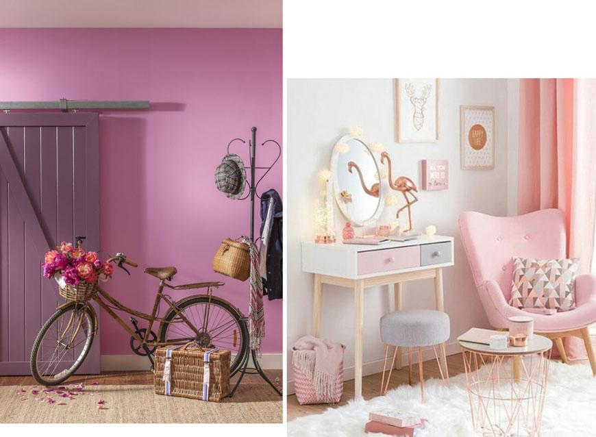 5 цвята, от които се нуждаеш за щастлив дом