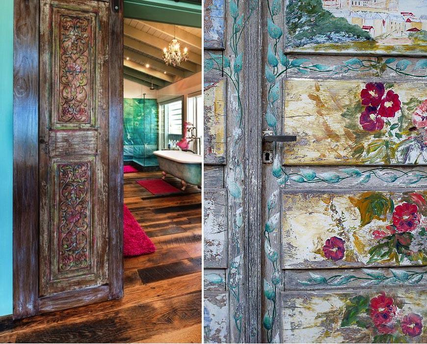 Бохо Шик, бохемски стил в обзавеждането на дома