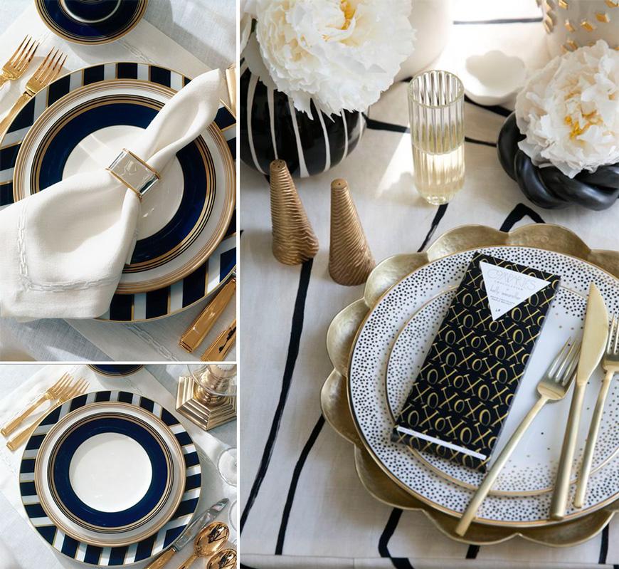 Какво е подложна чиния и защо трябва да я имаш в своя сервиз