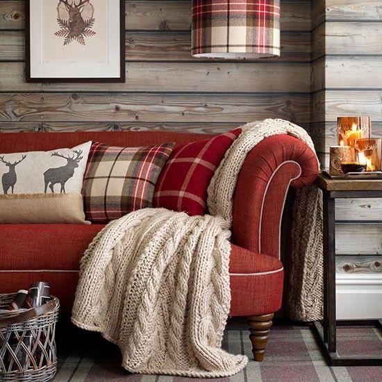 7 бързи начина да създадеш зимен уют у дома