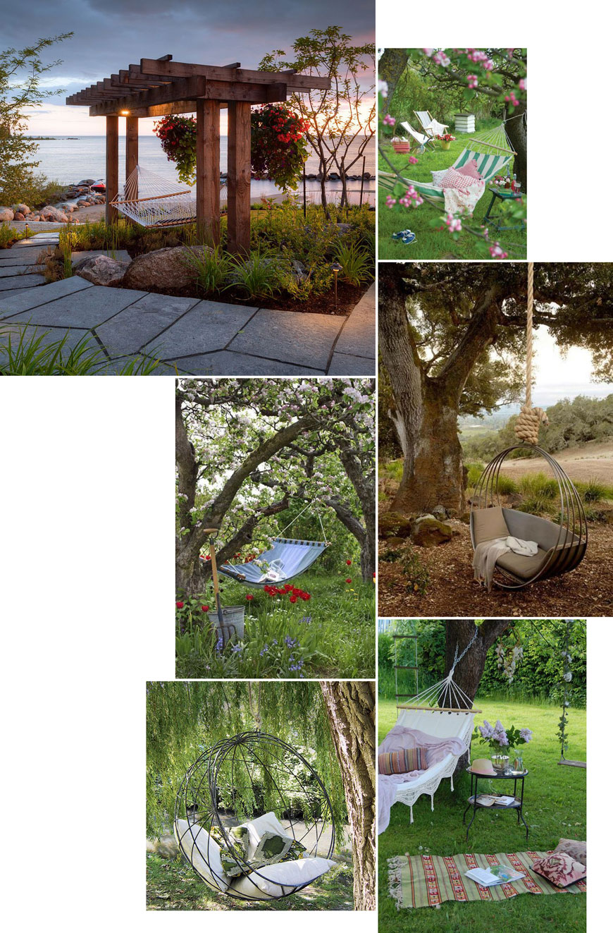 3 неща, за които трябва да намериш място в своята градина