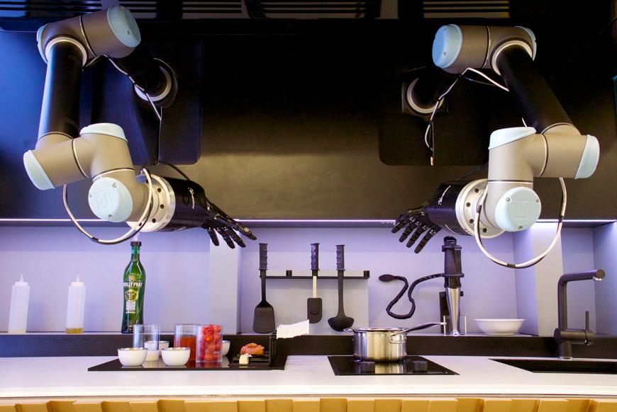 5 неща, които ще пренесат твоята кухня в бъдещето