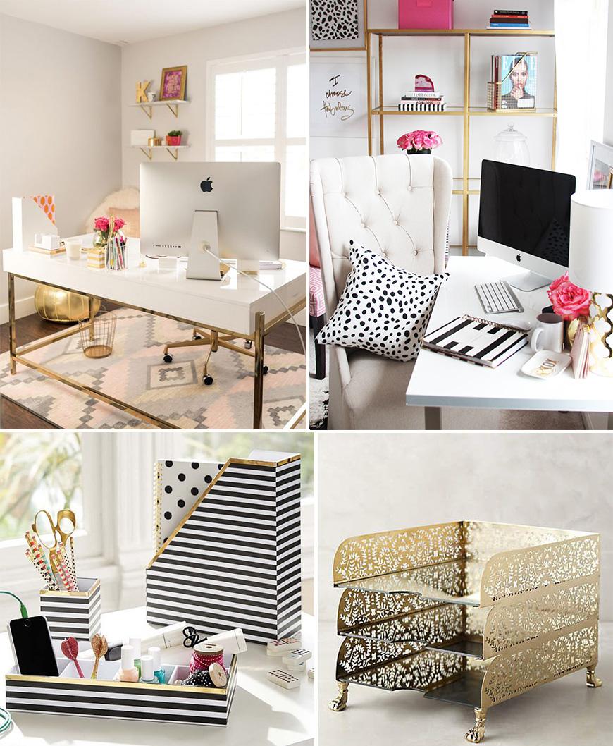 Как да създадеш перфектния офис у дома