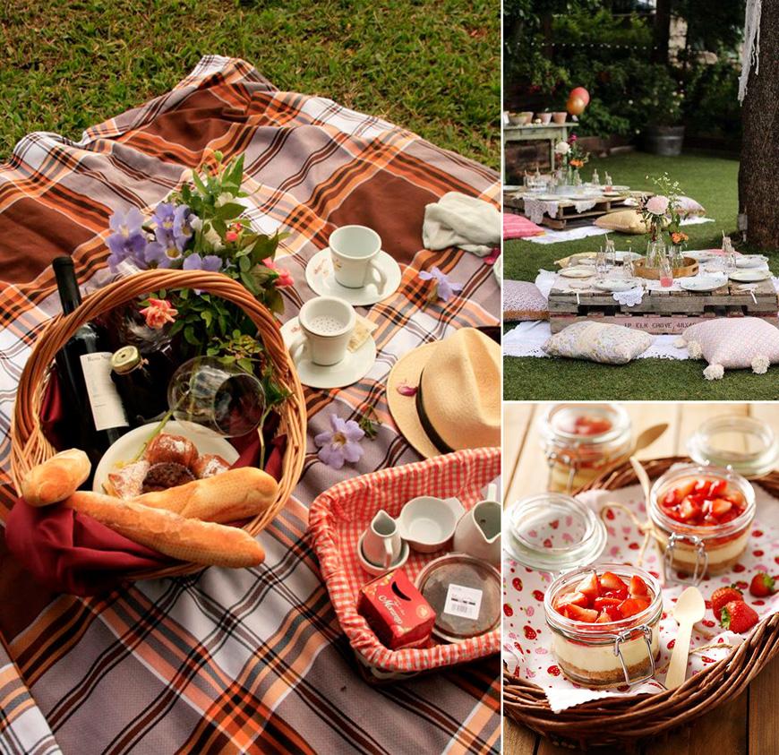 И още 3 съвета за незабравим пикник
