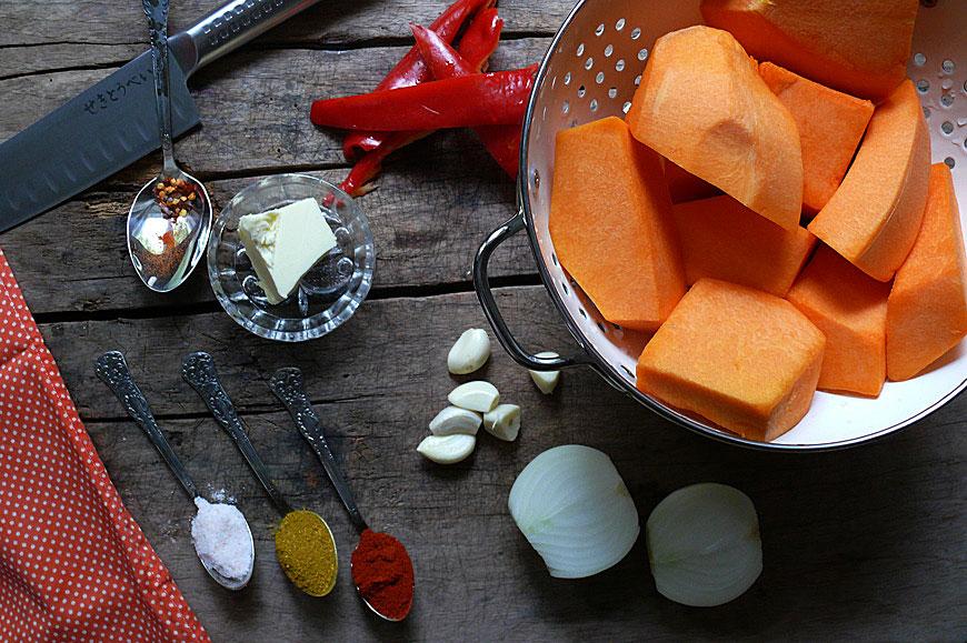 Моята (вълшебна) рецепта за крем супа от тиква
