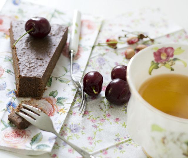 Супер храни - рецепта за суров шоколад от Надя Петрова