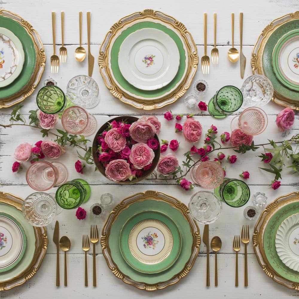 Всичко, което трябва да знаеш за красивата празнична маса