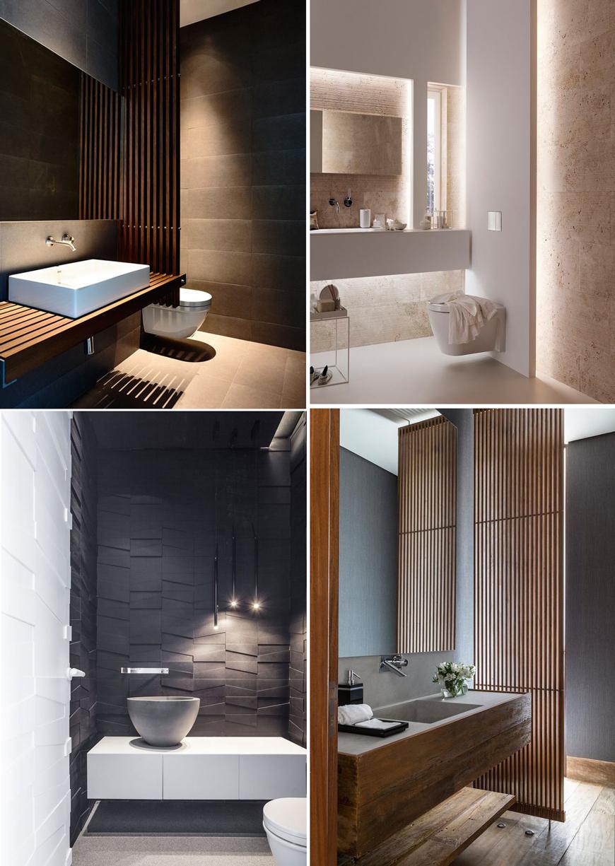 Какво трябва да знаеш за дизайна на малките бани
