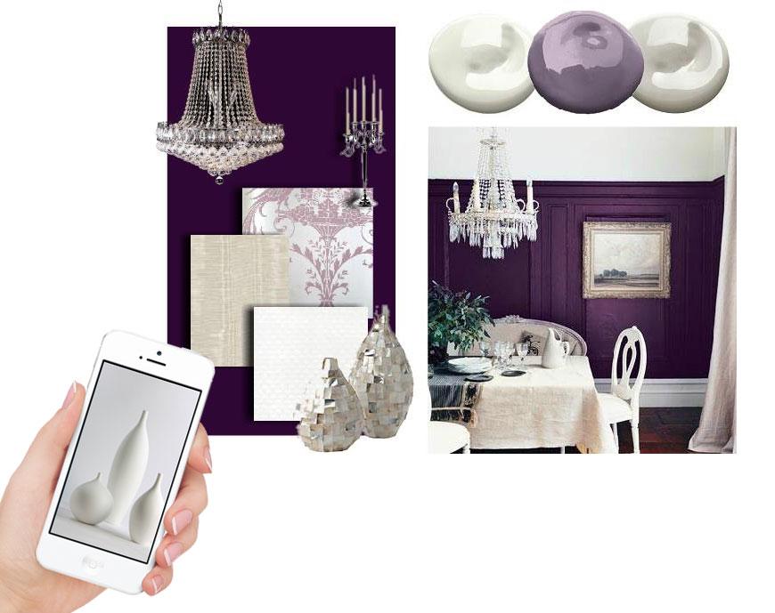 Този дизайнерски трик ще реши всички проблеми при декорацията на твоя дом