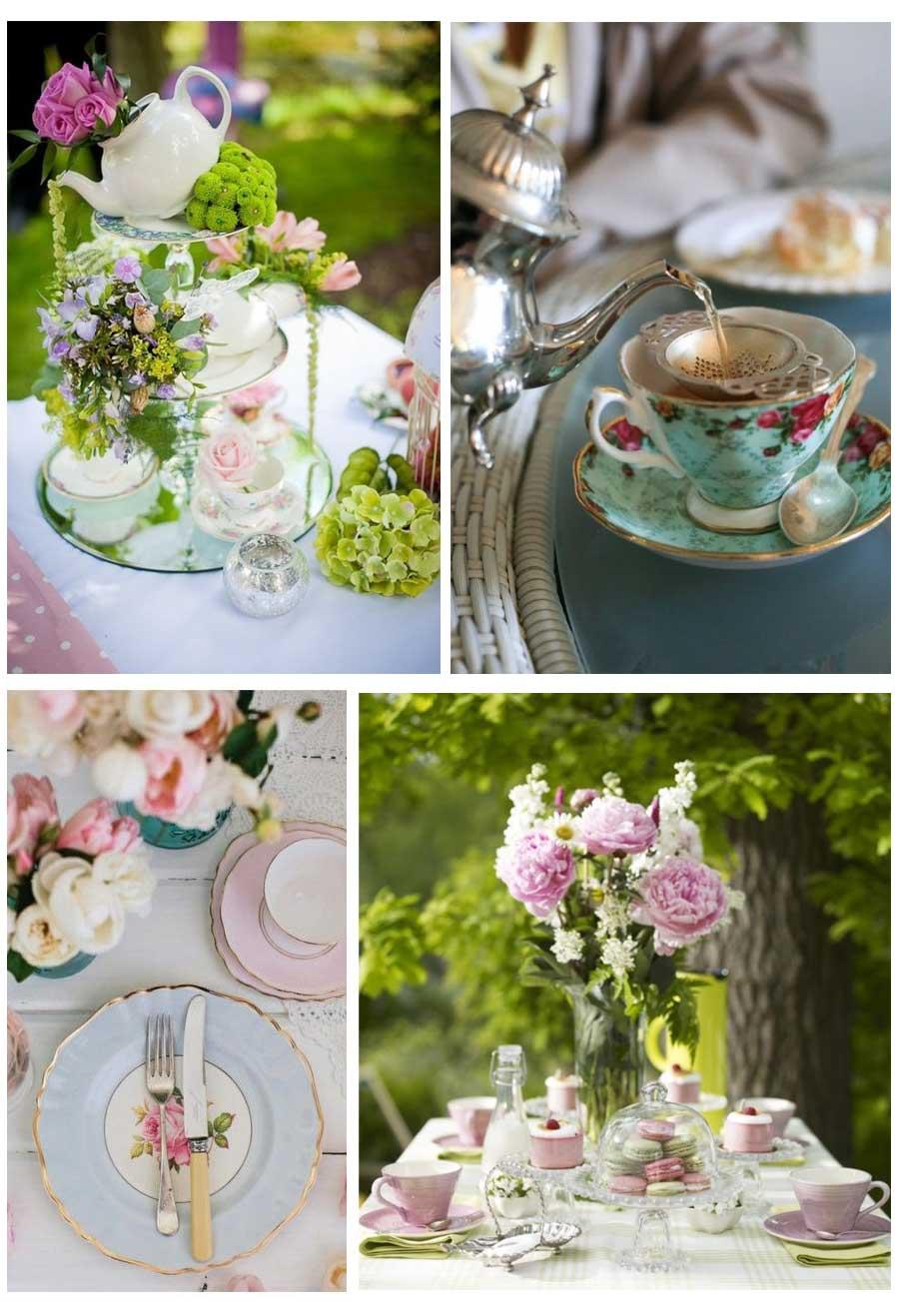 Какво е чаено парти и защо заслужва толкова внимание