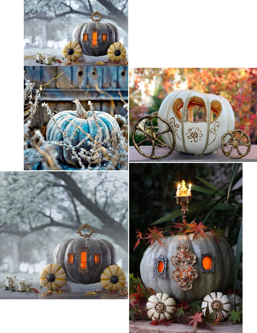 7 невероятни идеи как да използваш тиква за декорация у дома през есента