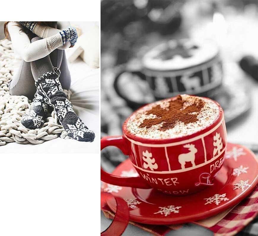 10 неща, които трябва да направиш по Коледа