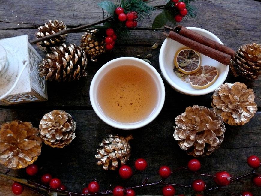 3 любими топли напитки за студените зимни следобеди