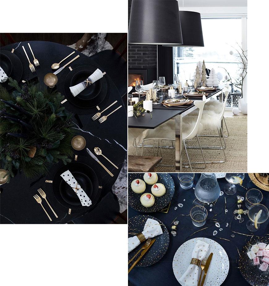 Как да планираме перфектното коледно парти у дома