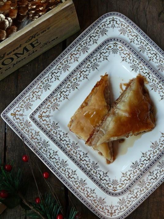 Перфектната рецепта за баклава