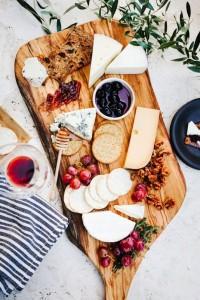 Как и кога да сервираме сирене?