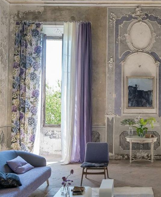 Как да избереш точните пердета за своя дом