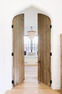 Как да избереш правилния цвят за интериорните врати у дома