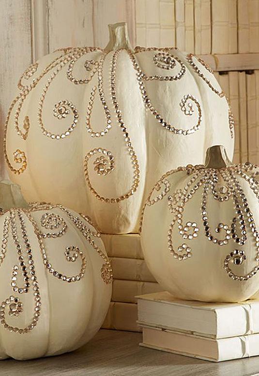 5 лесни начина за есенна декорация на дома