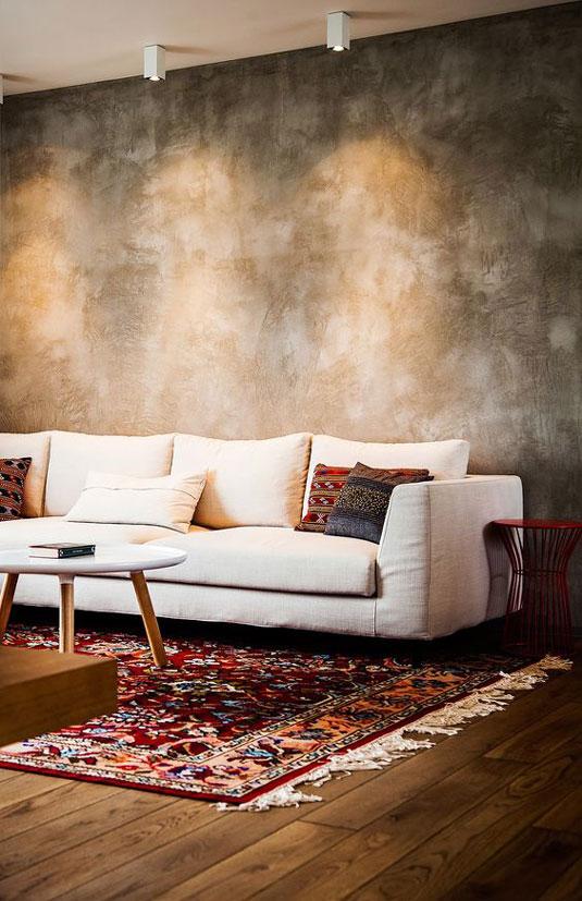 Как да избереш точния цвят за подовата настилка у дома