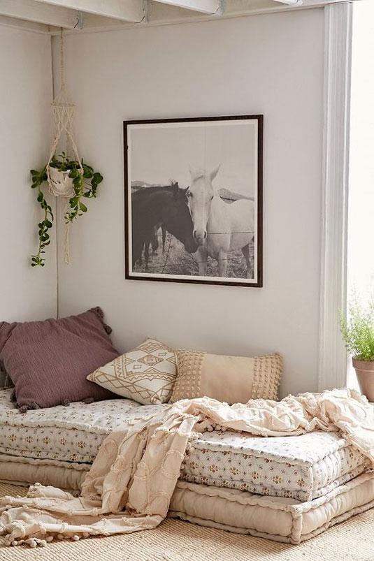 Как да декорираш дома си красиво, когато бюджетът ти за това клони към нула