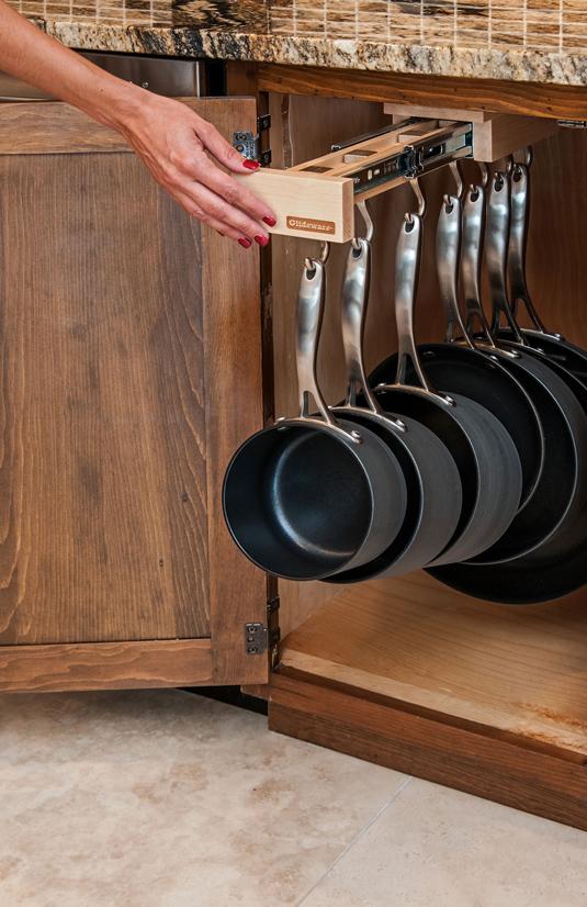 5 съвета, които ще ти помогнат да организираш кухнята веднъж завинаги