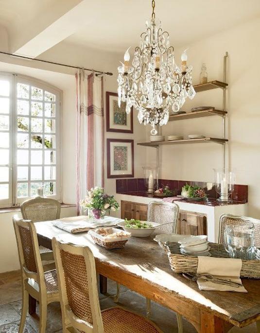 Искам френска кухня, като от Прованс!