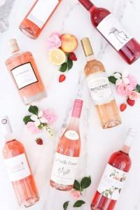 Розе! 6 неща, които трябва да знаеш за розовите вина