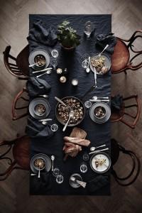 Тайните на истински красивата маса (без цветя и декорации)