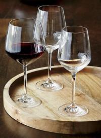 Как да избереш правилната чаша за вино